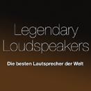 Legendary Loudspeakers
